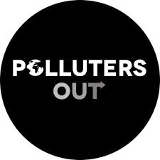 Polluters out
