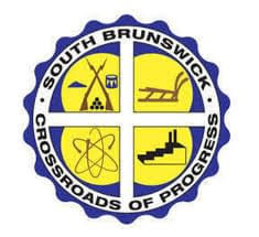 tap into south brunswick logo