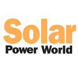 solar power world
