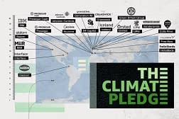 The Climate Pledge