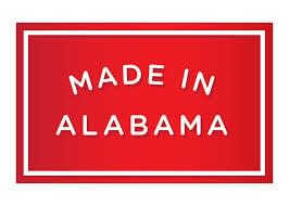made in alabama