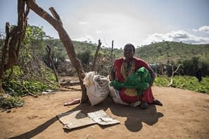 CCR 3 Million Refugees in Eastern Africa Risk Going Without Food