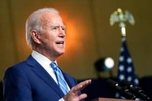 Biden's First Climate Actions Include Rejoining Paris Agreement_CCR