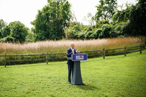 How Joe Biden plans to use executive powers to fight climate change