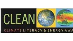 climate literacy and energy awareness network