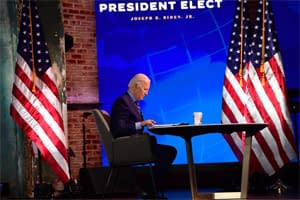With Biden, The Whole Climate Will Change