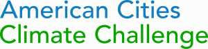 american cities climate challenge