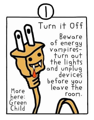 Turn-it-off