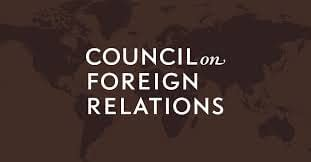 Counsil on foreign relations