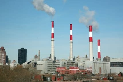 queens-power-plant