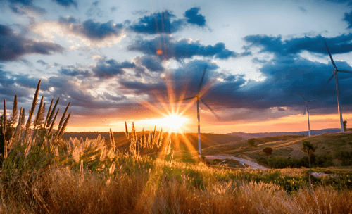 Renewable energy in Kansas