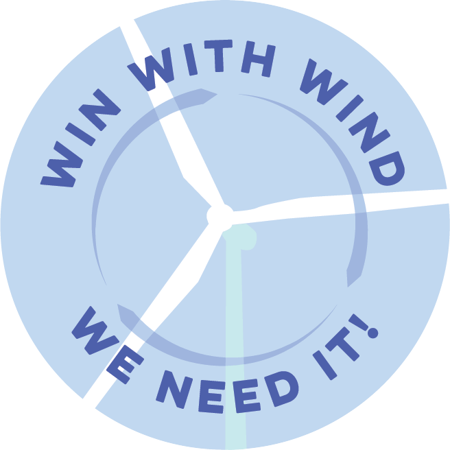 win with wind