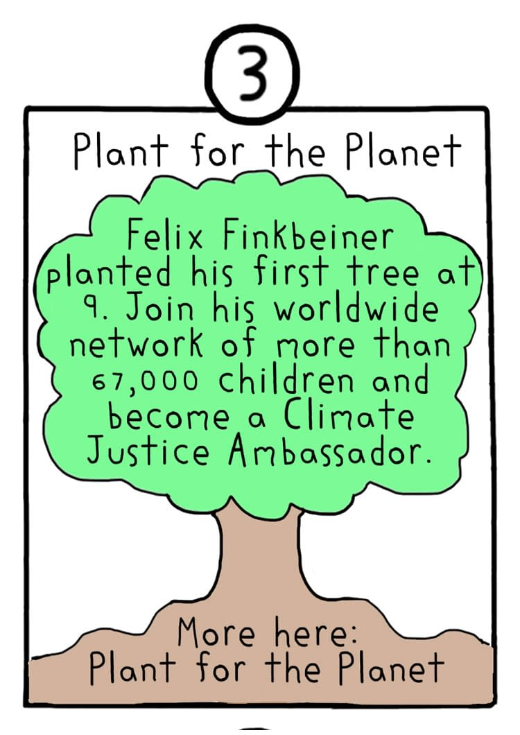 Plant-for-planet